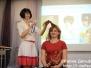 """Мастер класс \""""Волосы - украшение женщины. Стиль в прическах\"""" в Москве"""
