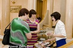 """Мастер класс \""""Секреты нашей кожи. Азбука макияжа\"""" в Волгограде"""
