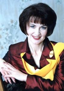 Ирина Дельфей