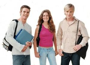 Имидж и стиль для молодежи