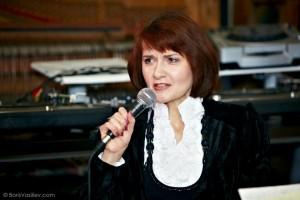 Имиджмейкер Ирина Дельфей - эксперт портала Brainity